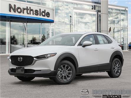 2021 Mazda CX-30 GX (Stk: M21337) in Sault Ste. Marie - Image 1 of 23