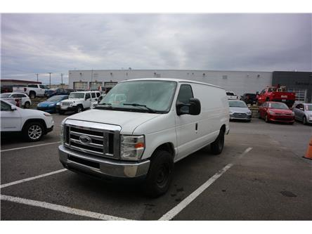 2011 Ford E-250  (Stk: 871A) in Québec - Image 1 of 5