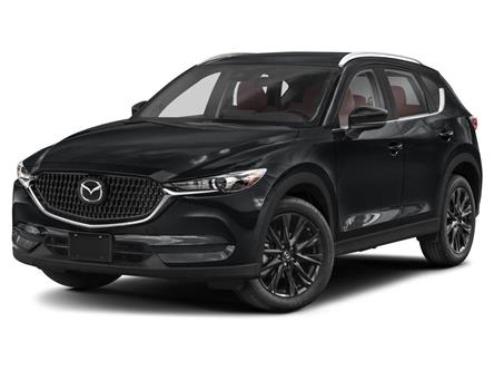 2021 Mazda CX-5 Kuro Edition (Stk: 210795) in Whitby - Image 1 of 9