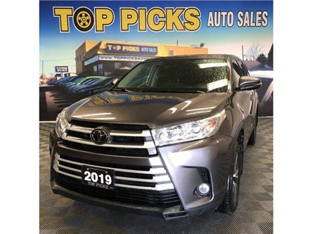 2019 Toyota Highlander LE (Stk: 951931) in NORTH BAY - Image 1 of 29