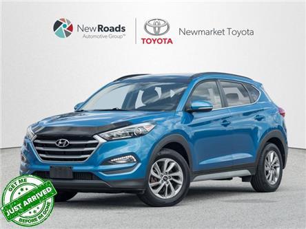 2017 Hyundai Tucson Luxury (Stk: 6576) in Newmarket - Image 1 of 26