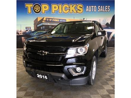 2016 Chevrolet Colorado LT (Stk: 360501) in NORTH BAY - Image 1 of 28