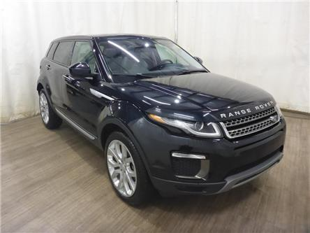 2017 Land Rover Range Rover Evoque HSE (Stk: 21090101) in Calgary - Image 1 of 30