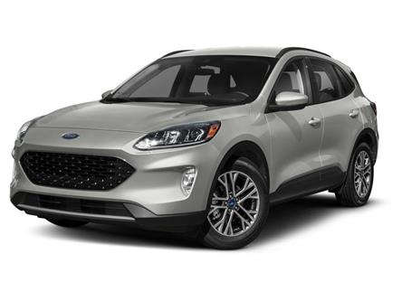 2021 Ford Escape SEL Hybrid (Stk: 21A1169) in Stouffville - Image 1 of 9