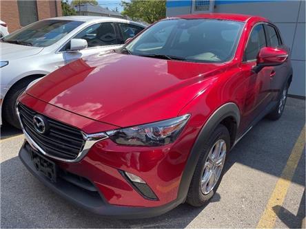 2020 Mazda CX-3 GS (Stk: P3890) in Toronto - Image 1 of 19