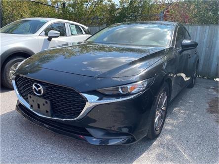 2019 Mazda Mazda3  (Stk: P3885) in Toronto - Image 1 of 18
