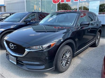 2018 Mazda CX-5 GS (Stk: P3901) in Toronto - Image 1 of 18