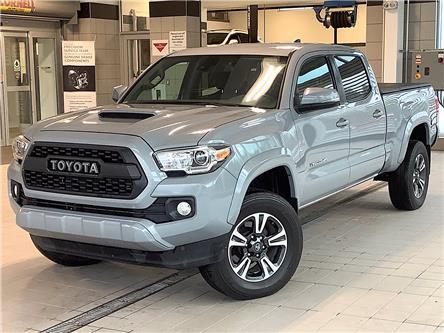2019 Toyota Tacoma SR5 V6 (Stk: P19554) in Kingston - Image 1 of 28