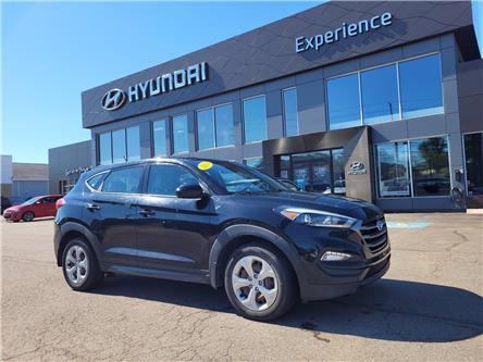 2016 Hyundai Tucson Base (Stk: N1519A) in Charlottetown - Image 1 of 22
