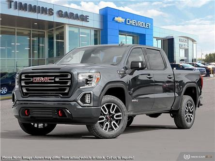 2021 GMC Sierra 1500 AT4 (Stk: 21800) in Timmins - Image 1 of 23