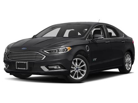 2018 Ford Fusion Energi  (Stk: P22324) in Toronto - Image 1 of 9
