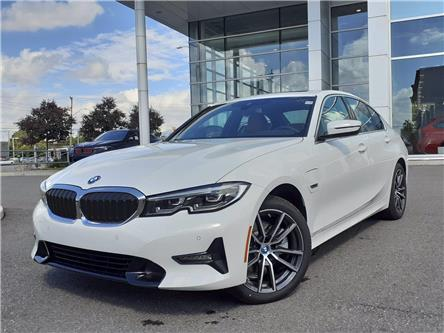 2022 BMW 330e xDrive (Stk: 14526) in Gloucester - Image 1 of 25