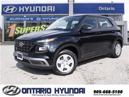 2022 Hyundai Venue ESSENTIAL (Stk: 132888) in Whitby - Image 1 of 22