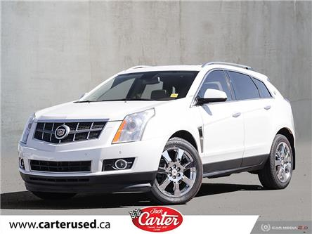 2011 Cadillac SRX Luxury and Performance Collection (Stk: 20111U) in Calgary - Image 1 of 26