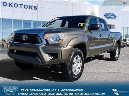 2013 Toyota Tacoma V6 (Stk: B84222) in Okotoks - Image 1 of 25