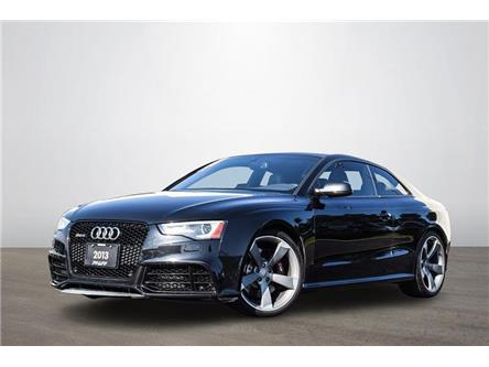 2013 Audi RS 5 4.2 (Stk: T19992A) in Woodbridge - Image 1 of 20