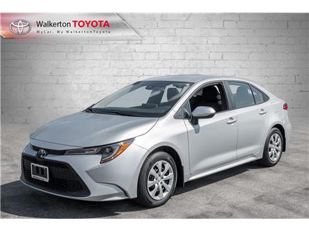 2021 Toyota Corolla LE (Stk: 21325) in Walkerton - Image 1 of 19
