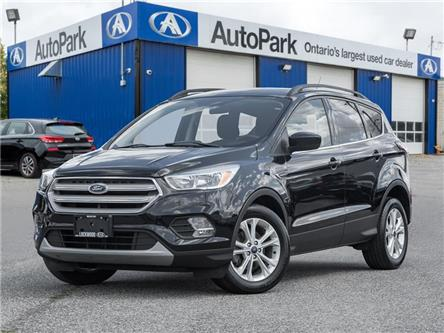 2018 Ford Escape SE (Stk: 18-45612AR) in Georgetown - Image 1 of 19