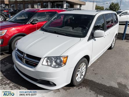 2018 Dodge Grand Caravan CVP/SXT (Stk: 275946) in Milton - Image 1 of 6