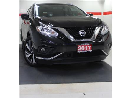2017 Nissan Murano Platinum (Stk: 213026A) in Markham - Image 1 of 26