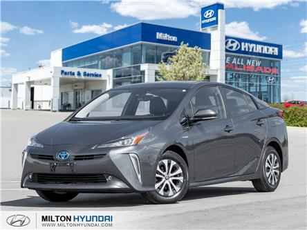 2019 Toyota Prius Technology (Stk: 003875) in Milton - Image 1 of 21