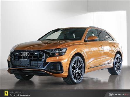 2019 Audi Q8 55 Technik (Stk: N1656A) in Vancouver - Image 1 of 10