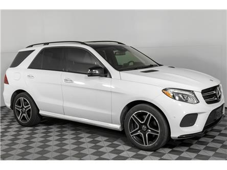 2017 Mercedes-Benz GLE 400 Base (Stk: X0382L) in London - Image 1 of 8