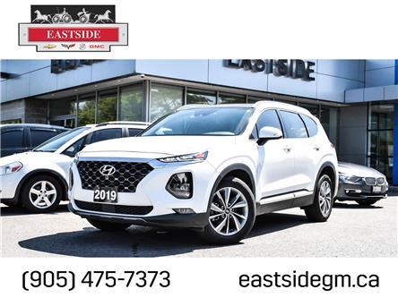 2019 Hyundai Santa Fe Luxury (Stk: 087499B) in Markham - Image 1 of 22