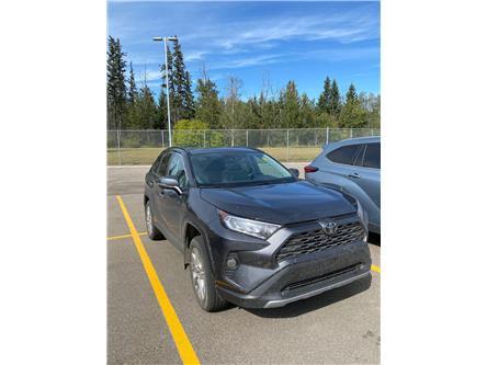 2019 Toyota RAV4 Limited (Stk: 37133A) in Edmonton - Image 1 of 3