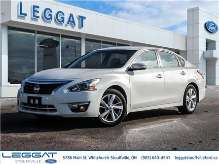 2015 Nissan Altima 2.5 SL (Stk: P061A) in Stouffville - Image 1 of 30