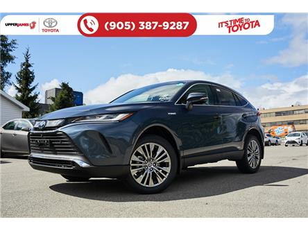 2021 Toyota Venza Limited (Stk: 210699) in Hamilton - Image 1 of 26