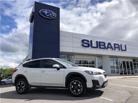 2019 Subaru Crosstrek Touring (Stk: L065) in Newmarket - Image 1 of 4