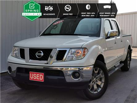 2019 Nissan Frontier SL (Stk: B11979) in North Cranbrook - Image 1 of 16