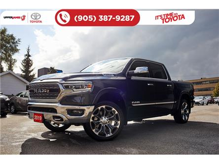 2019 RAM 1500 Limited (Stk: 98084) in Hamilton - Image 1 of 28
