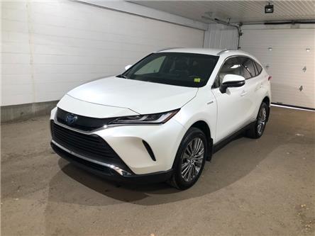 2021 Toyota Venza XLE (Stk: 2191351) in Regina - Image 1 of 36