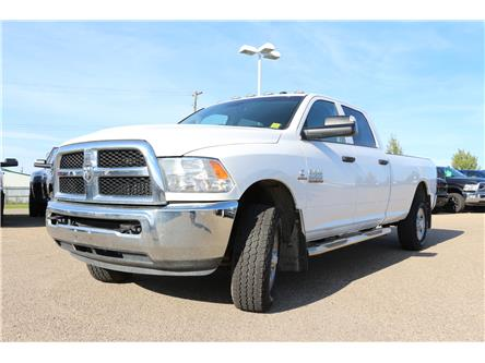 2018 RAM 3500 ST (Stk: MP035) in Rocky Mountain House - Image 1 of 24