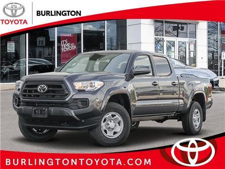 2021 Toyota Tacoma Base (Stk: 214069) in Burlington - Image 1 of 23
