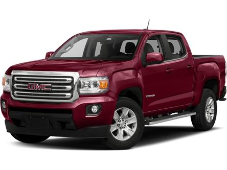 2015 GMC Canyon SLE (Stk: 6344-1) in Stittsville - Image 1 of 9