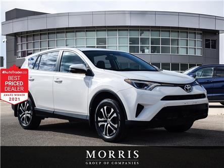 2016 Toyota RAV4 LE (Stk: 4493) in Winnipeg - Image 1 of 20