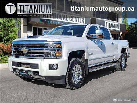 2019 Chevrolet Silverado 3500HD High Country (Stk: 223450) in Langley Twp - Image 1 of 22