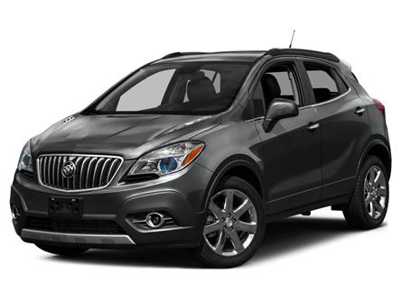 2016 Buick Encore Leather (Stk: 01000M) in Fernie - Image 1 of 10