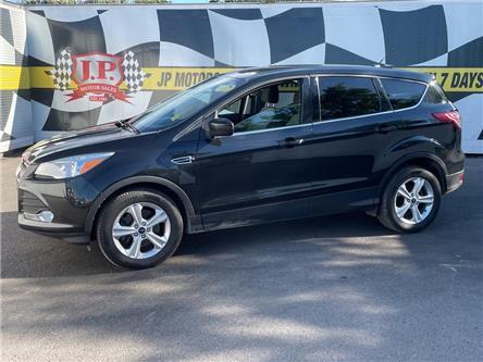 2015 Ford Escape SE (Stk: 51058A) in Burlington - Image 1 of 25