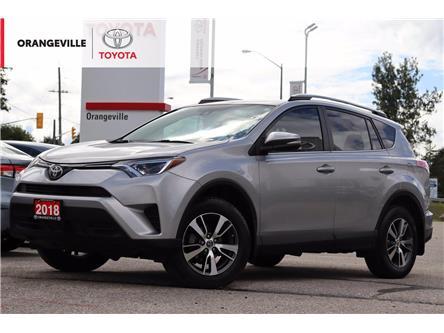 2018 Toyota RAV4 LE (Stk: CP5249) in Orangeville - Image 1 of 16
