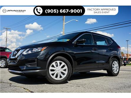 2018 Nissan Rogue  (Stk: N1893) in Hamilton - Image 1 of 25