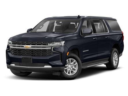 2021 Chevrolet Suburban RST (Stk: 3251) in Wawa - Image 1 of 9