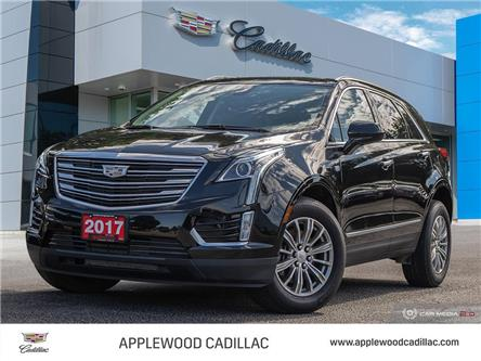 2017 Cadillac XT5 Luxury (Stk: 302527P) in Mississauga - Image 1 of 23