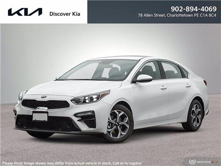 2021 Kia Forte EX (Stk: S7053A) in Charlottetown - Image 1 of 21