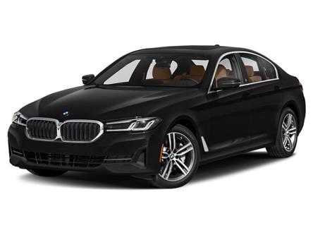 2022 BMW 530i xDrive (Stk: B021843) in Oakville - Image 1 of 9
