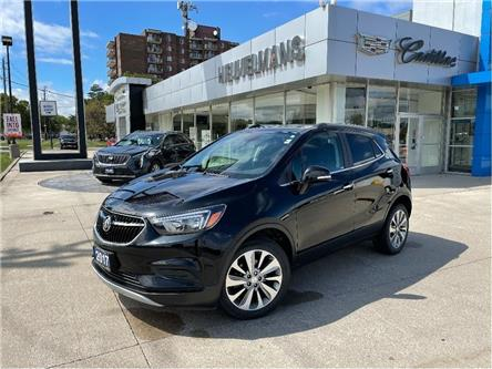 2017 Buick Encore Base (Stk: 21111AA) in Chatham - Image 1 of 20