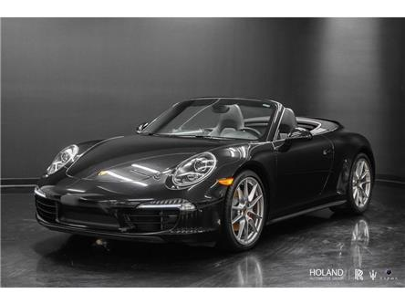 2013 Porsche 911  (Stk: P0936) in Montreal - Image 1 of 30